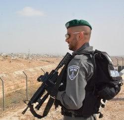 משטרה משמר הגבול 1